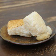 玄米餅(切込み入)